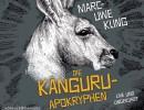Känguru Apokryphen Cover